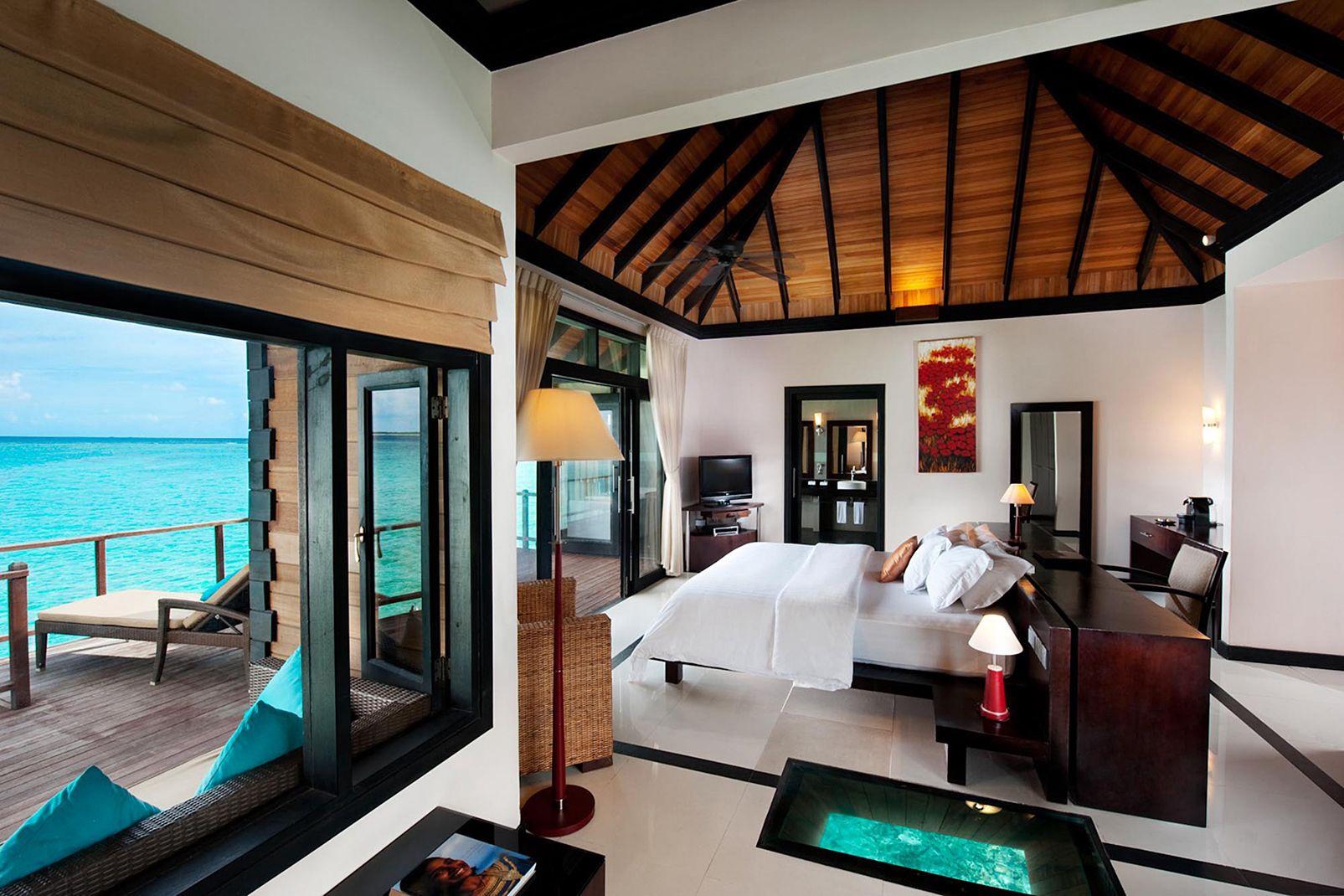 Hôtel The Sun Siyam Iru Fushi Maldives 5* - 1