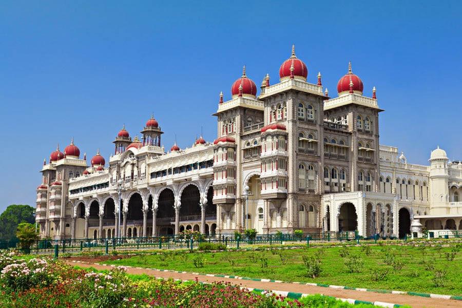 Circuit Temples Et Epices Inde Du Sud Inde Avec Voyages