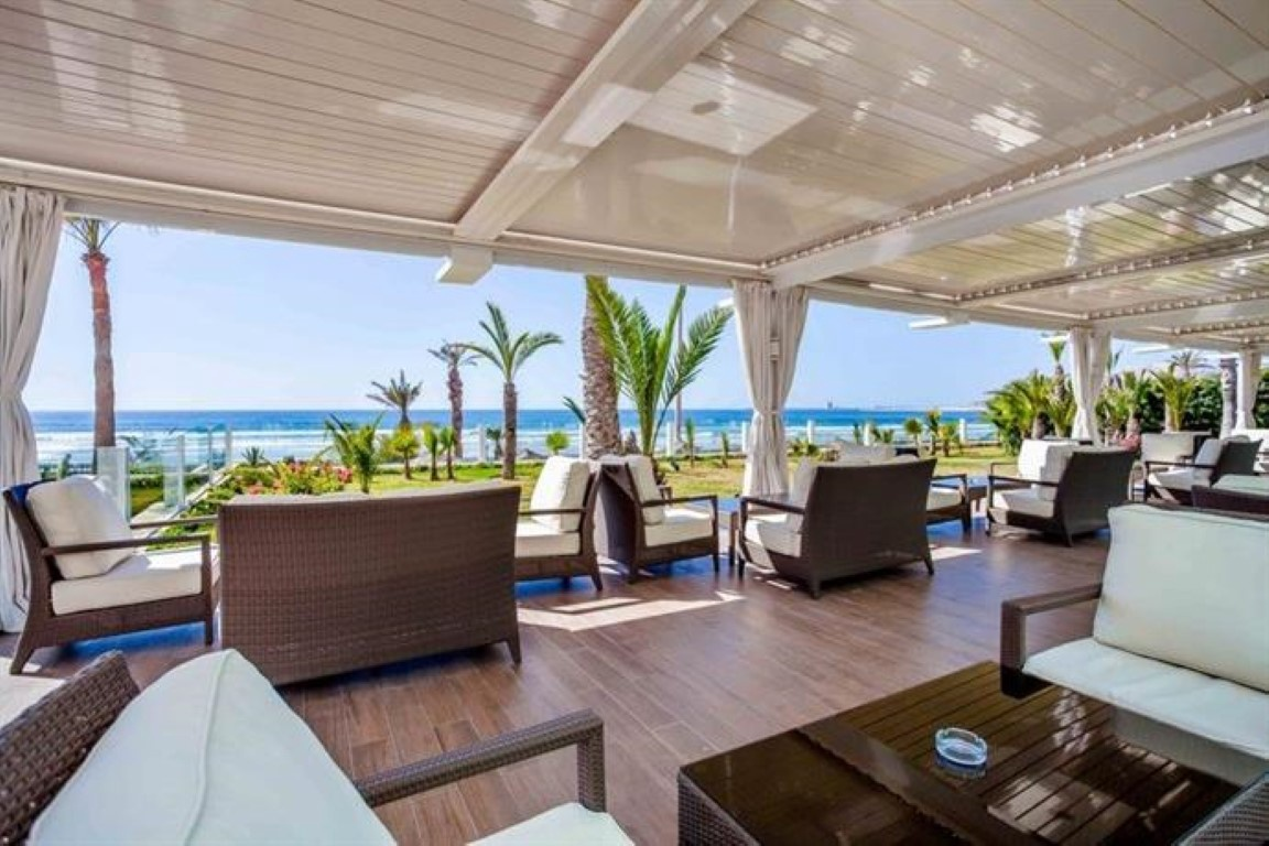Maroc - Agadir - Hôtel Atlas Amadil 4*