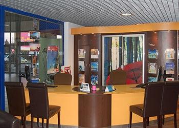 agence leclerc voyage bois d 39 arcy 78390. Black Bedroom Furniture Sets. Home Design Ideas