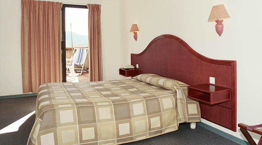 Hôtel Club U Libecciu 3* - 1
