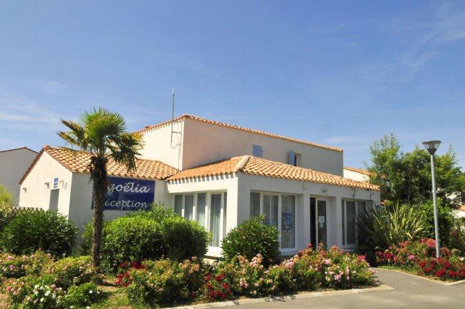 Villa La Palmeraie 3* - 1