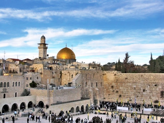 Israël - Circuit Israël Noël en Terre Sainte