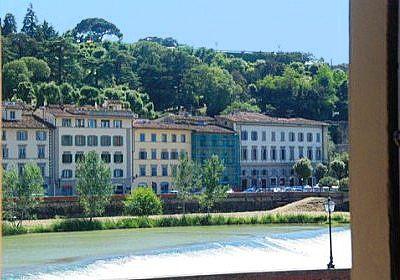 Florence - Résidence San Niccolo