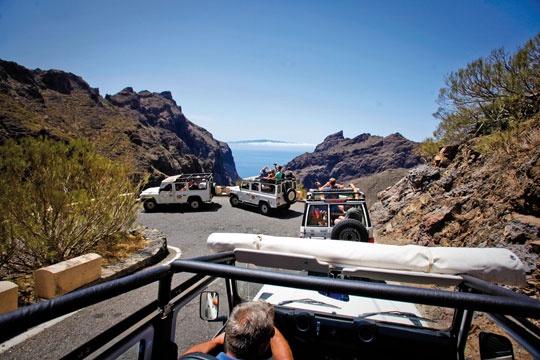 Tenerife Saveur Nature - Tenerife