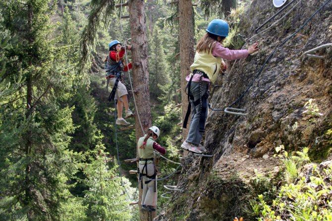 France - Alpes - Valfréjus - Résidence Les Chalets du Thabor