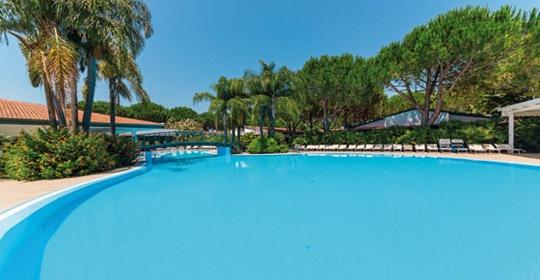 Top Clubs Villaggio Oasis 4* - 1