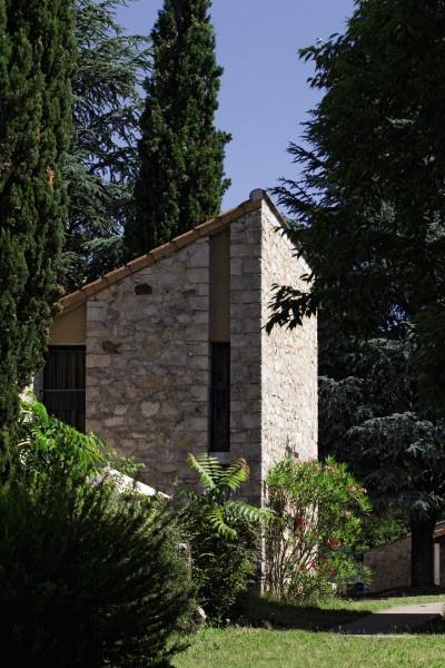 France - Sud Est et Provence - Chambonas - Belambra Résidence Les Vans