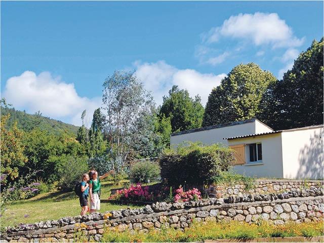 France - Sud Est et Provence - Florac - VVF Villages Florac