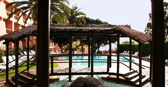Madère - Ile de Madère - Hôtel Dom Pedro Garajau 3*