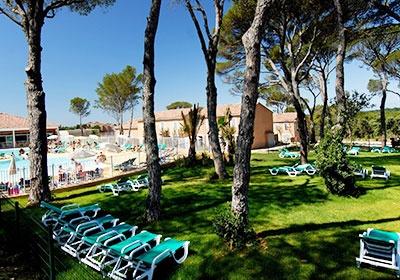 France - Sud Est et Provence - Calvisson - Résidence-Club Domaine le Mas des Vignes