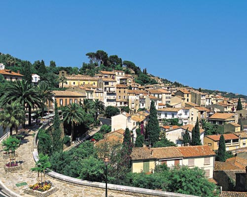 Photo n° 2 Saint Paul de Vence - La Colle sur Loup - CLUB SELECTION - Les Oliviers  (Club en Location)