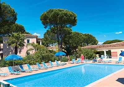 France - Côte d'Azur - Gassin - Résidence Prestige Le Clos Bonaventure