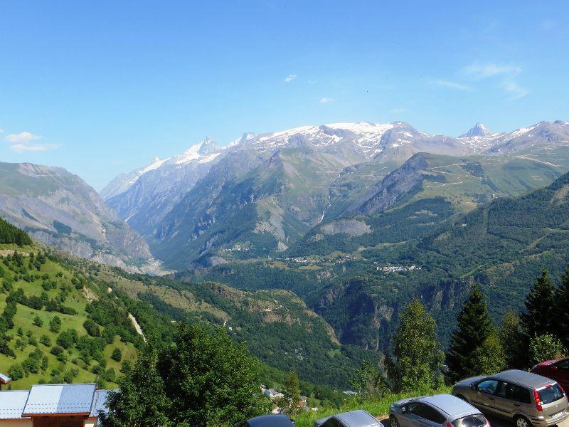 France - Alpes - Auris en Oisans - Appartements Les Silenes