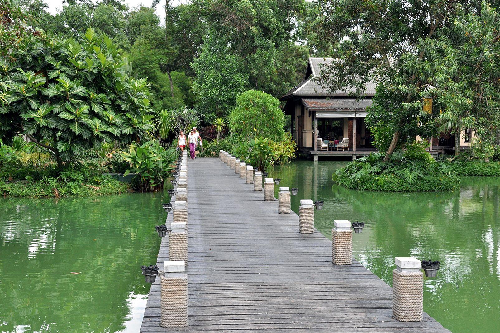 Anantara Mai Khao Phuket Villas 5* - 1