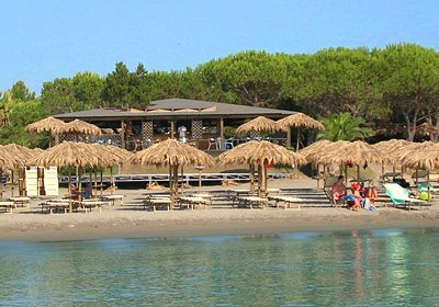 Italie - Sardaigne - Résidence-Club Porto Corallo