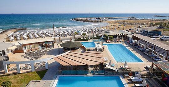 Séjour Grèce - Top Clubs Astir Beach - Crète