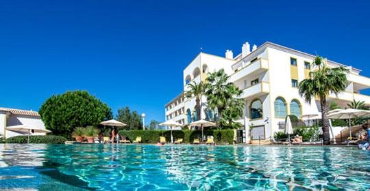Vale dEl Rei - Flex - Algarve