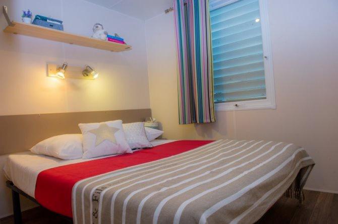 France - Corse - Castellare di Casinca - Camping Domaine d'Anghione 3*