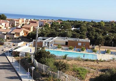 France - Corse - Belgodère - Résidence-Club Les Villas Bel Godère