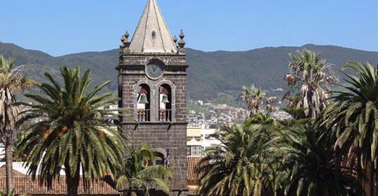 Canaries - Tenerife - Espagne - Circuit Images de Ténérife