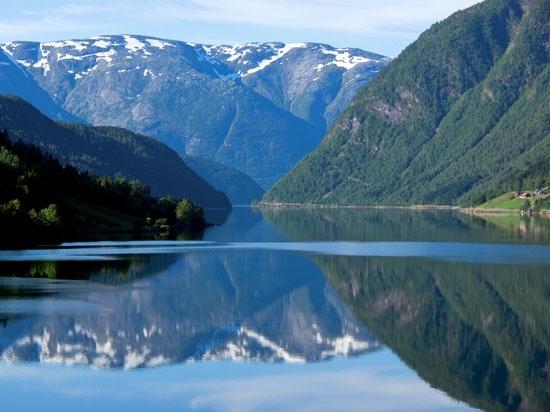 Norvège - Circuit La Magie des Fjords