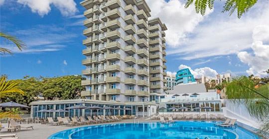Hôtel Allegro Madeira 4* - 1