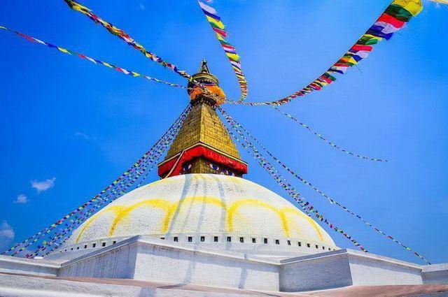 Népal - Circuit Népal Intimiste