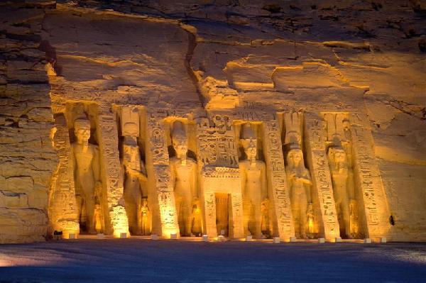 Egypte - Louxor et la vallée du Nil - Croisière Trésors du Nil