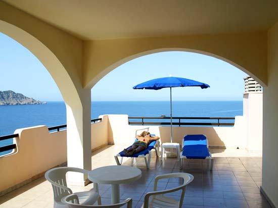 Baléares - Ibiza - Espagne - Hôtel Invisa Figueral Resort 3* Sup