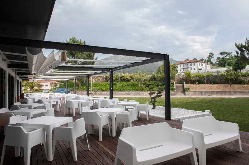 Portugal - Porto - Nord - Hôtel Inatel Cerveira