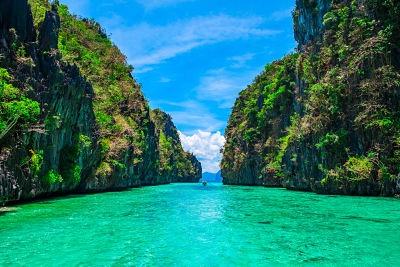 Philippines - Circuit Cap sur les Philippines