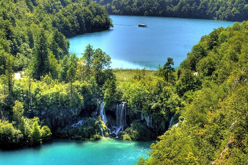 Bosnie-Herzégovine - Croatie - Circuit Splendeurs de Croatie et de Bosnie