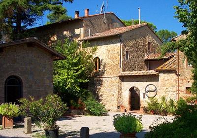 San Gimignano - Résidence Il Capannettino - 1