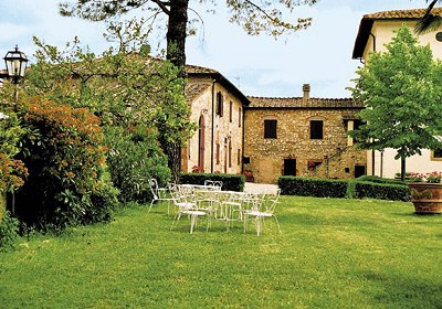 Résidence Domaine de Cercignano - 1