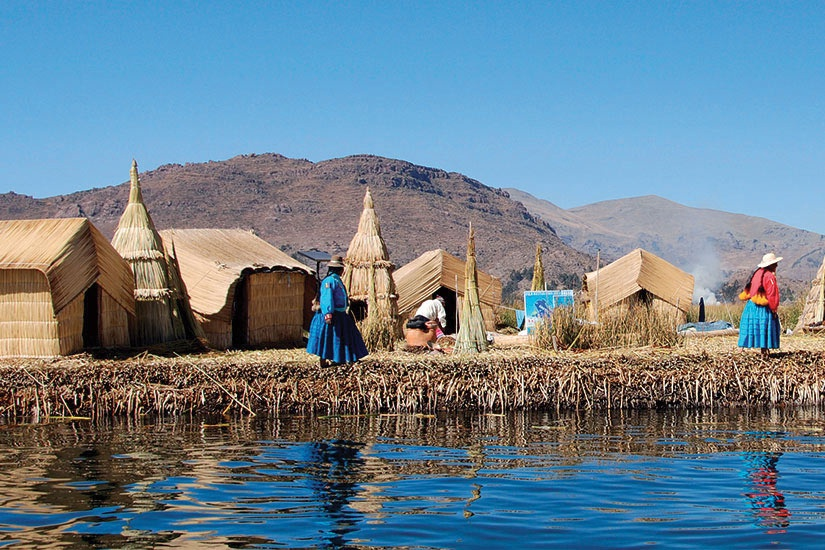 Bolivie - Pérou - Circuit Pérou et Bolivie, Terres des Incas en Hôtels 4* et 5*