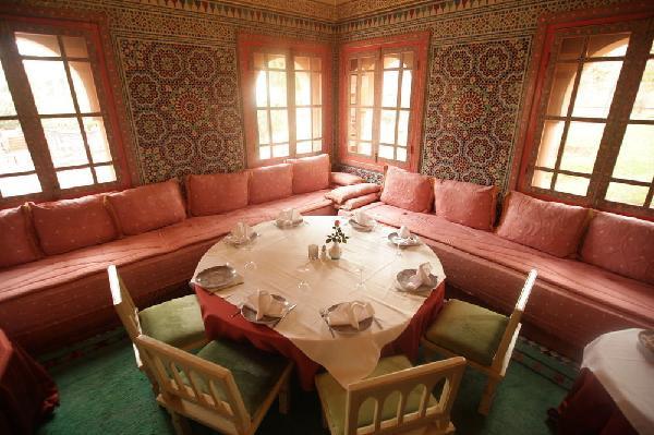 Maroc - Marrakech - Hôtel Labranda Rose Les Idrissides 4*