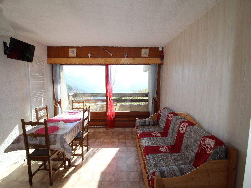 France - Alpes - Auris en Oisans - Appartements Bois Gentil I