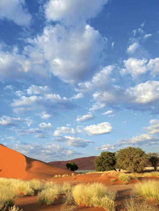 Namibie - Circuit Découvertes Namibiennes