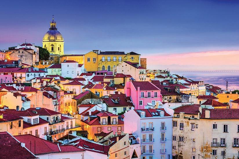 circuit l 39 essentiel du portugal portugal porto portugal avec voyages leclerc national tours. Black Bedroom Furniture Sets. Home Design Ideas