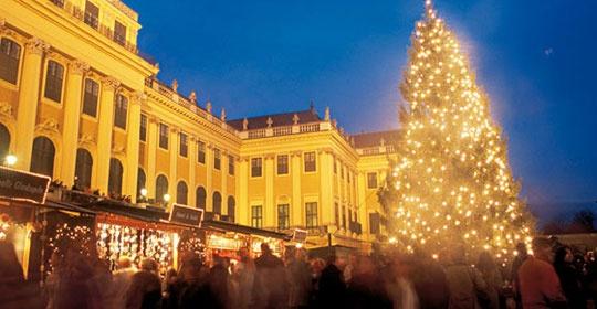 Réveillon en liberté - Hôtel Johann Strauss - Vienne