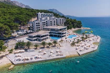Top Clubs Morenia - Croatie