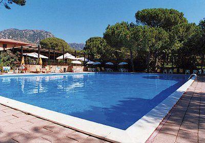 Italie - Sardaigne - Résidence Cala Verde