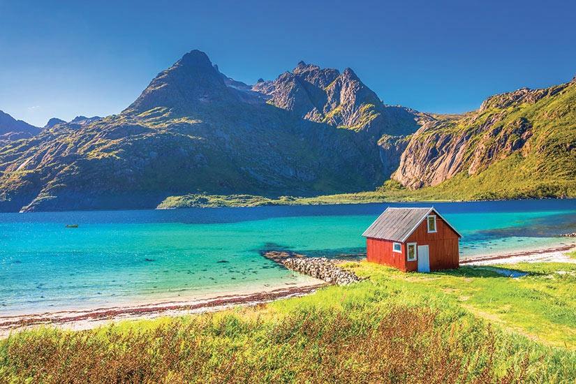 Danemark - Finlande - Norvège - Suède - Circuit Le Grand Tour de Scandinavie