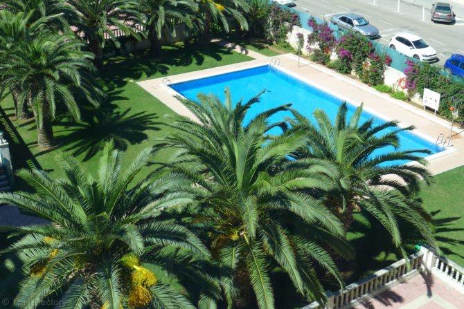Espagne - Costa Dorada - Salou - Appartements Living Park