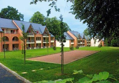 Gonneville sur Honfleur - Résidence Le Château de Prêtreville, Honfleur