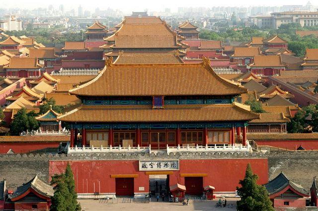 Chine - Circuit Chine Essentielle