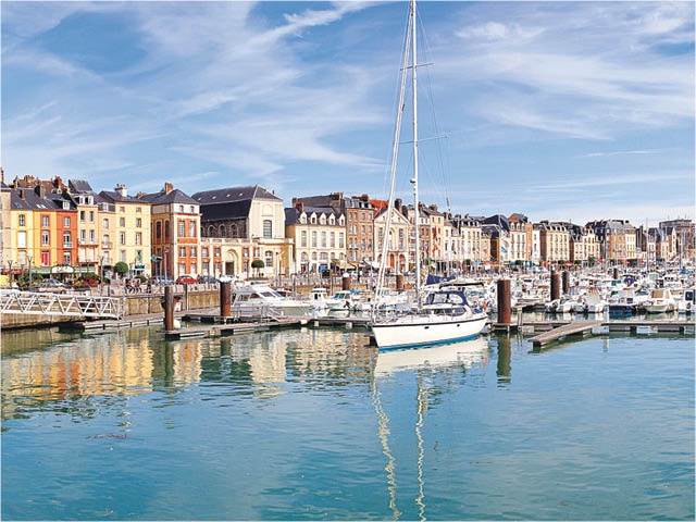 France - Normandie - Forges les Eaux - VVF Villages Forges-Les-Eaux