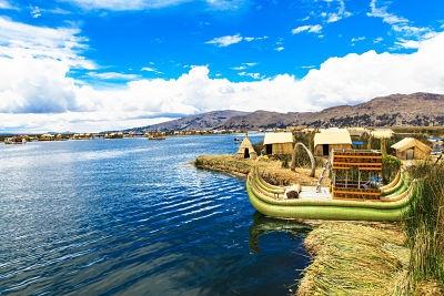 Pérou - Circuit Merveilles du Pérou