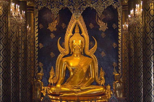 Thaïlande - Circuit Thailande Essentielle